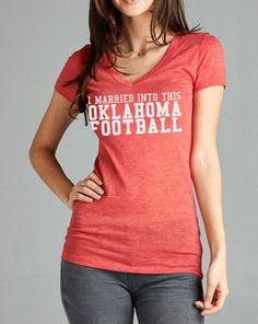 New sugar bowl Oklahoma Apparel in stock  www.royceclothing.com #royceclothing #football