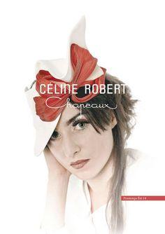 Summer 14 - Céline Robert Chapeaux