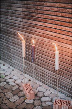 Winterhochzeiten mit viel Kerzen! Hochzeitsinspiration für den Winter. Hochzeitslocation ist der Landhof Kemmler