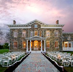 Brecknock Hall | Peconic Landing - This could be your wedding! Brecknock Hall is part of our Treasure Trunk Grand Prize Giveaway! http://www.northforkweddings.com/wedding-showcase/