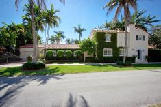 The Italian Village of Coral Gables - The Glam Pad