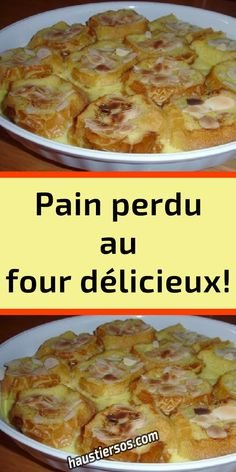 Flan, Cake Factory, Biscuits, Beignets, Macarons, Breakfast Recipes, Deserts, Brunch, Food And Drink