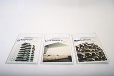 SITU - Architectural Book / 2011 - Branding Identity DesignBranding / Identity / Design