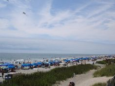 WELCOME! We're the Young family. We've been homeowners at the gated, privately owned Myrtle Beach Resort since 1994. This fun filled family resort is an amenity packed vacation wonderland, offering a wide range ...