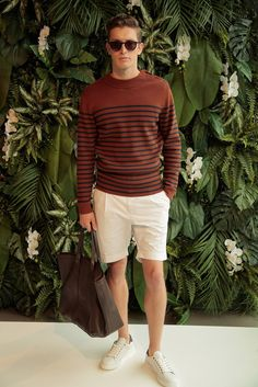 Tommy Hilfiger, Look #21