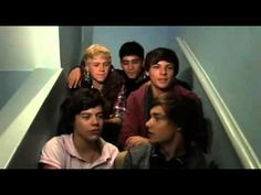 One Direction Video Diary - Week 1 - The X Factor - YouTube