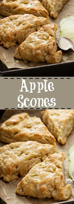 AppleSconesPinterest-1 Apple Scone Recipe