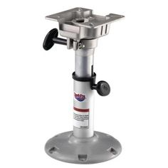 Adjustable Pedestal with 14 in. Seat Mount Boat Hardware New. Other Marine Hardware. H to 20 in. Sturdy in. Best Home Gym Equipment, Boat Seats, Aluminum Boat, Diy Boat, Boat Accessories, Marine Boat, At Home Gym, Kitchen Aid Mixer, Pedestal