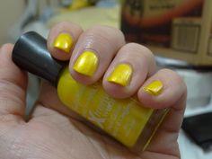 Sally Hanson - Xtreme Wear - Lemon Zest - $4