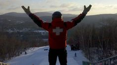 EMP is proud to share National Ski Patrols newest effort to recruit new volunteers into their Non-Profit organization. This took over 6 months to complete and makes us very proud of to be a part of NSP. Snowboarding, Skiing, Emergency Care, Live Life, Canada Goose Jackets, Winter Jackets, Adventure, Volunteers, Outdoor