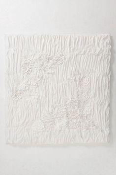 gorgeous white duvet cover