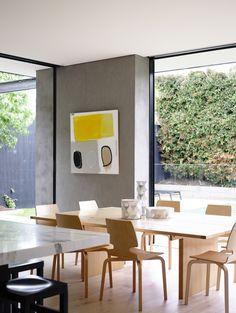 Casa Mosh by Foong + Sormann / Elwood VIC 3184, Austrália