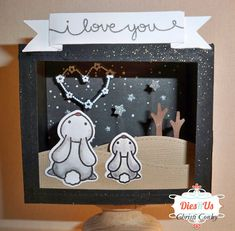 Lawn Fawn Upon a Star, Lawn Fawn Starry Sky, Lawn Fawn Shadow Box Card and lots of other goodies!