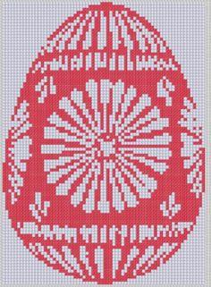 red egg full_1_49867_RedEasterEggCrossStitchPattern_1.jpg 564×768 pixels