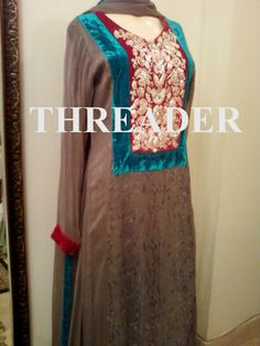 Product ID: 749 To order email us at: Email: threaderpk@gmail.com Phone: 00923472076667
