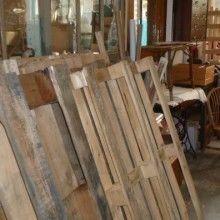 Atelier palettes à L'Établisienne | Palettes | Scoop.it
