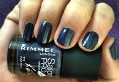 Rimmel Salon PRO Punk Rock 711