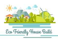 INFOGRAPHIC: Helpful tips on making an eco-friendly home
