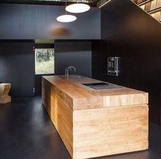 My brick kitchen giselles home Pinterest Cocinas y Decoracin