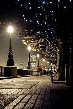 London Magic!