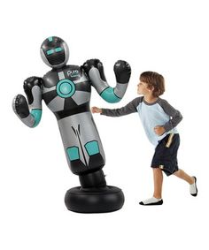 Another great find on #zulily! Robo Boxer by Pure Global Brands, Inc. #zulilyfinds