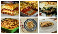 6 recetas de lasaña | Cocina