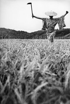 "Photography by Eikoh Hosoe From the Series ""Kamaitachi"" 1969 Japan"