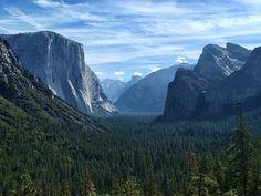 USA Nationalparks Überblick: Die Besten der Westküste