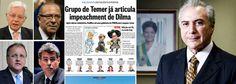 """BLOG ÁLVARO NEVES """"O ETERNO APRENDIZ"""" : GLOBO CONFIRMA: TEMER JÁ MONTOU QG DO GOLPE PARA D..."""