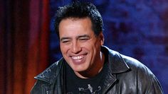 Comedian Willie Barcena @ Rooster T. Feathers Comedy Club (Sunnyvale, CA)