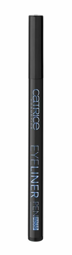 Catrice+Eyeliner+Pen+Waterproof+010+Black+Waterproof Eyeliner Pen, Red Bull, Summer 2014, Make Up, Cosmetics, Canning, Spring, My Favorite Things, Hair