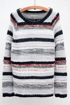 I love knits
