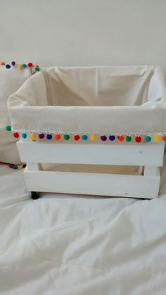 Wooden fruit drawers for storage, toys, clothes, # for … - Stofftiere Diy Bebe, Diy Casa, Diy Home Decor, Kids Decor, Home Furniture, Diy And Crafts, Kids Room, Decoration, Storage