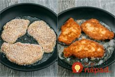 German pork schnitzel is an easy recipe, kid friendly and perfect for busy weeknights! Pork schnitzels are pork chops with a crispy crust and juicy center. Pork Tenderloin Recipes, Pork Chop Recipes, Pork Roast, Pork Chops, Schnitzel Recipes, Pork Schnitzel, Lamb Recipes, Cooking Recipes, Meat Recipes