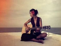 """▶ Leah Song of Rising Appalachia. """"Thankyou Very Much"""" - YouTube"""