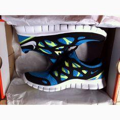 Nike Run Free 2.