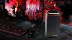 Gigabyte Launches BRIX Gaming VR Mini PC