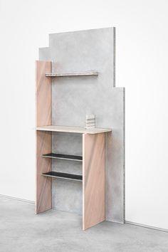 Robert Stadler, Airspace, du 17 janvier au 4 avril 2015 à la Carpenters Workshop Gallery à Paris © Carpenters Workshop Gallery