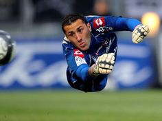 OSPINA, David | Goalkeeper | OGC Nice (FRA) | no twitter | Click on photo to view skills