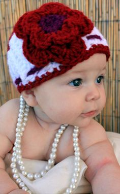 this baby head wrap is so cute I need one for Aliyana