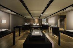 Gallery of Mu Xin Art Museum / OLI Architecture PLLC - 7
