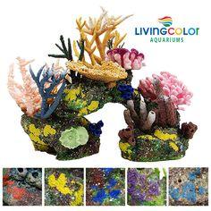 Aquarium Shop, Aquarium Fish, Fish Tank Terrarium, Artificial Coral, Cool Fish Tanks, Reef Tanks, Ocean Party, Aquarium Decorations, Live Rock