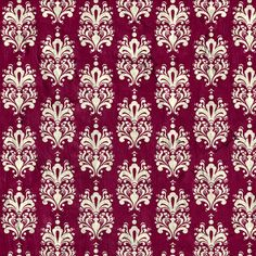 Vintage damask pattern I created on Patterncooler.com - Have fun with this easy-to-use yet powerful free resource applying your own colors and textures to 10,000s of beautiful downloadable pattern designs. Whether you are a professional designer or just someone wanting a new background for your twitter profile, you may be very glad you stumbled on this unique project by Harvey Rayner