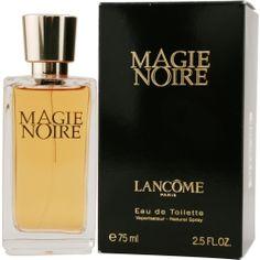 Opentip.com: Magie Noire By Lancome - Edt Spray 2.5 Oz For Women
