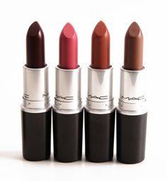 MAC The Matte Lip Lipsticks