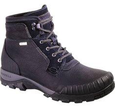 Himavat Chukka Waterproof - Men's - Winter Boots - J42041 | Merrell