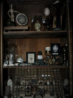 A Part of My WunderKammer