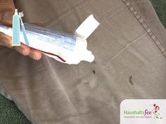 18 überraschende Tricks, wie du Zahncreme im Haushalt benutzen kannst