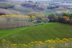 Фотография Tuscany автор Vadim Balakin на 500px