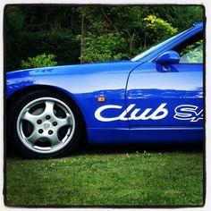 Photogenic in maritime blue Porsche 968, Rear Wheel Drive, Manual Transmission, Convertible, Engineering, Sport, Cars, Faith, Cutaway